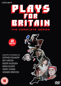 Plays for Britain - Complete Serie