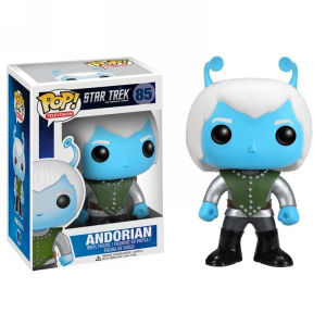 Star Trek Andorian Funko Pop! Vinyl