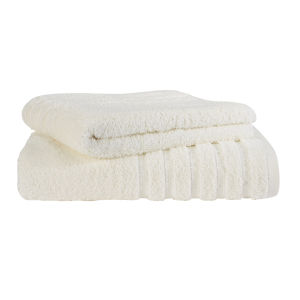 Kingsley Lifestyle Towel - Cream