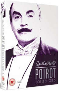 Agatha Christies Poirot - Episodes 46 - 53