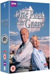 One Foot In The Grave - The Complete [12 Disc Box Set]