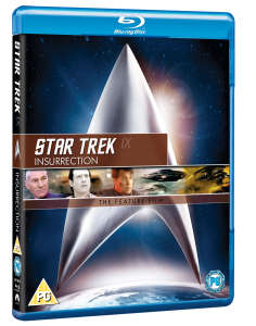 Star Trek 9 - Insurrection