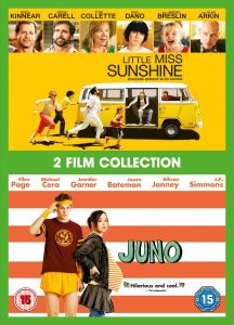 Little Miss Sunshine / Juno