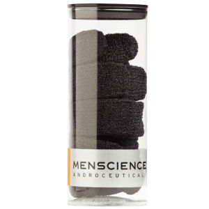 Guantes exfoliantes Menscience Buff Body