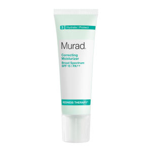 Hidratante correctora Murad SPF15 Redness Therapy 50ml
