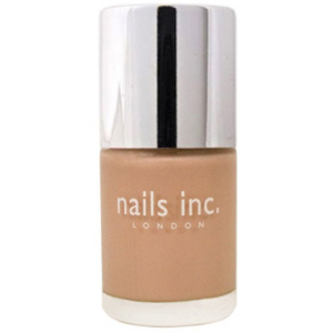 nails inc. Basil Street Nail Polish (10ml)
