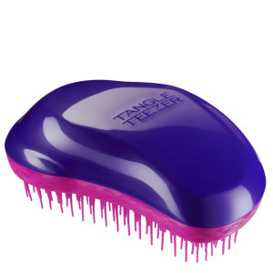 Tangle Teezer The Original Detangling Hairbrush - Plum Delicious