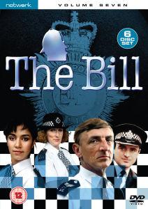 The Bill - Volume Seven