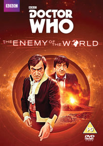 Doctor Who: Enemy of World