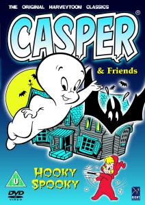 Casper & Friends - Hooky Spooky