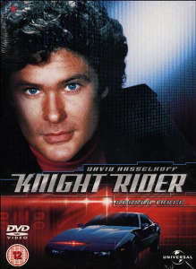 Knight Rider - Complete Season Three
