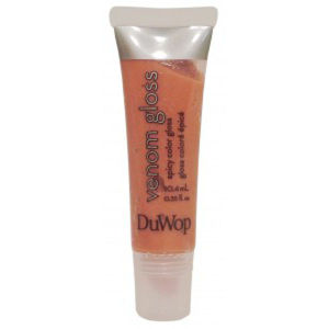 DuWop Venom Gloss Coral Tree .35oz