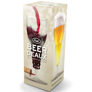 Beerdeaux - The Longneck Wine Glass