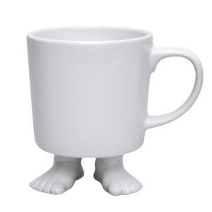 Efeet Mug - White