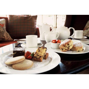 Traditional Afternoon Tea for Two (UK Wide)
