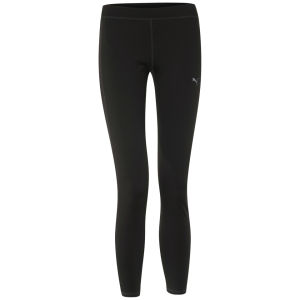 Puma Women's Drycell Running Tights - Black