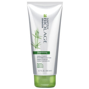 Biolage Advanced FiberStrong Fragile Hair Conditioner Strengthening Conditioner for Fragile Hair 200ml
