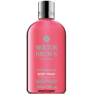 Molton Brown Pink Pepperpod gel douche du poivre rose