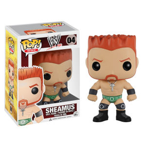WWE Sheamus Funko Pop! Vinyl