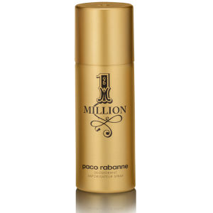 Paco Rabanne 1Million for Him Deodorant 150ml