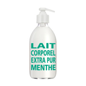 Compagnie de Provence Body Lotion - Pfefferminztee (300 ml)