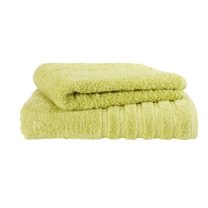 Kingsley Lifestyle Towel - Lemongrass