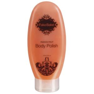 Fake Bake Passion Fruit Body Polish 170ml