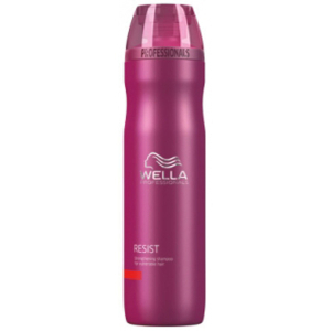 WELLA PROFESSIONALS RESIST STRENGTHENING SHAMPOO FOR VULNERABLE HAIR (250ML)