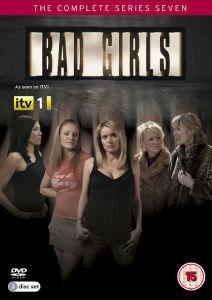 Bad Girls - Series Seven