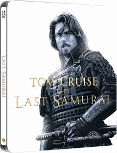 The Last Samurai - Steelbook Edition