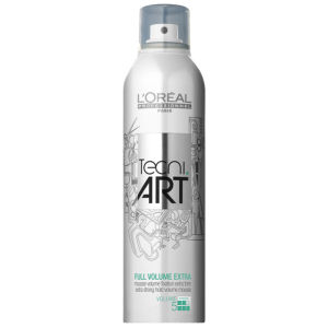 L'Oreal Professionnel Tecni ART Full Volumen Extra Mousse (250ml)