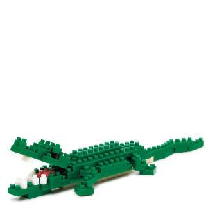 Nanoblock Krokodil