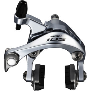 Shimano 105 5800 Cycling Brake Caliper - Silver