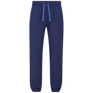 Gola Men's Murray 2 Fleece Jog Pants - Navy/Cobalt Blue