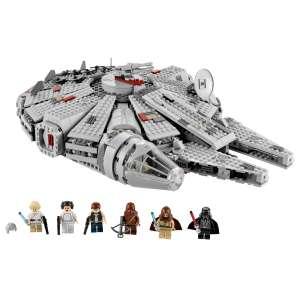 LEGO Star Wars: Millennium Falcon (7965)