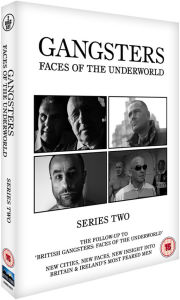 British Gangsters: Faces of the Underworld - Series 2