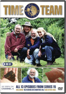 Time Team - Series 15