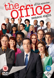 The Office: An American Workplace - Season 8