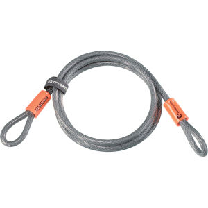 Kryptonite KryptoFlex 7 Foot Cable Bike Lock