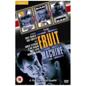 The Fruit Machine