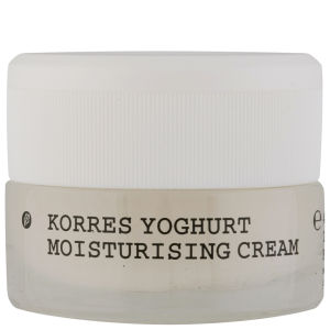 Korres Yogurt Cream - Oily, Dehydrated Skin 40ml