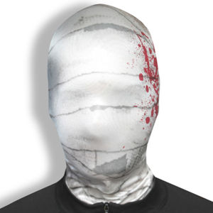 Morphsuits Mask - Mummy
