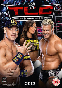 WWE: TLC - Tables, Ladders, Chairs 2012