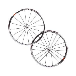 Fulcrum Racing Zero Clincher Wheelset - Bright Label