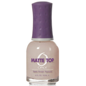 ORLY Matte Top Coat (18ml)