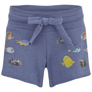 Wildfox Women's Fishes The Cutie Shorts - Night Run
