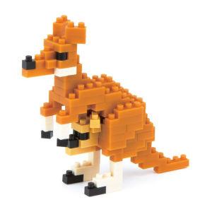 Nanoblock Kangaroo