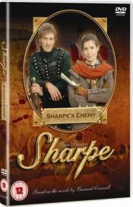 Sharpe - Sharpe's Enemy