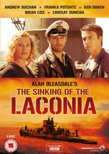 The Sinking of Laconia