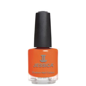 JESSICA CUSTOM NAIL COLOUR - ORANGE YOU GLAD TO SEE ME (14.8ML)